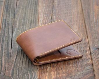 1927 - Bifold Wallet