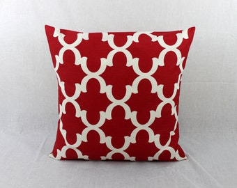 20 Inch Pillow Cover - Decorative Pillows for Couch - Decorative Sofa Pillows