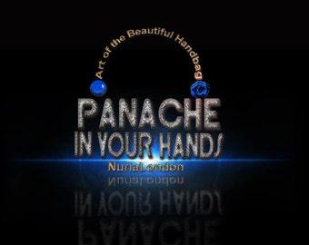 Panache in your hands- Art of the beautiful handbags-