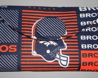 Denver Broncos – Wallet – W173