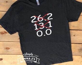 Don't run tshirt, 0.0 tshirt, Don't run, men's t-shirt, women's t-shirt