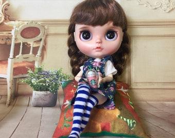 Shannon, OOAK Custom Blythe Doll