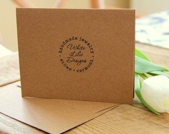Gift Card Add on For White Lilie Designs