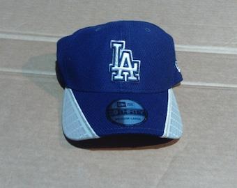Los Angeles Dodgers Baseball Cap - Mens Size Medium/Large