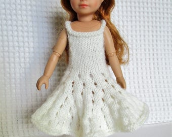 Kruselings, Kathe Kruse Doll dress.