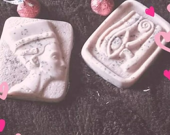 Love all over soap