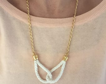 Mine Necklace-ZIPPITA, artisanal jewelry