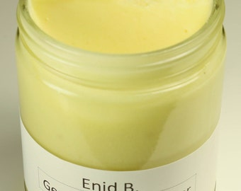 8 oz. Geranium and Lavender Shea Body and Hair Butter