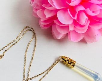Pendulum necklace, pendulum opal, pendulum short necklace, pendant necklace, pendulum pendant necklace, pendulum pendant, pendulum, gold