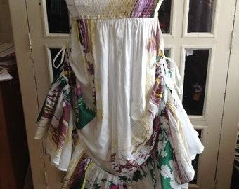 Boho fornarina dress/skirt 8/10