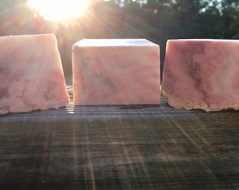 Harvest soap/Handmade/scented
