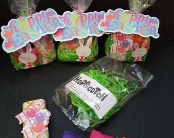 Hopscotch Easter Game