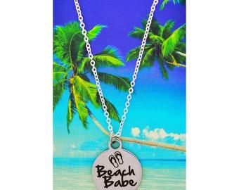 Beach Babe Necklaces