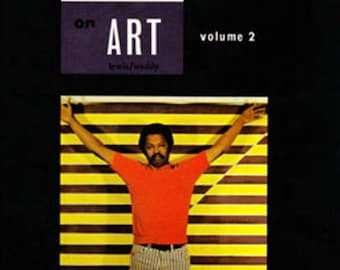 Black Artists on Art Volume 2