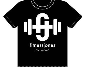 Fitness Jones—Classic