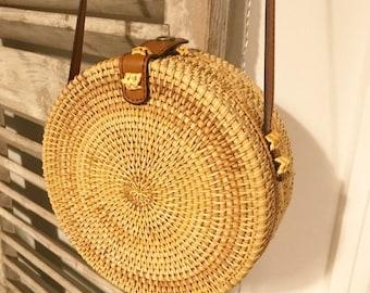 The Bali bag
