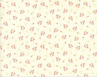 Creekside cotton fabric by Sherri and Chelsi for Moda fabrics 37535 11