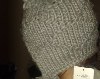 Lovely winter hat great for teenagers
