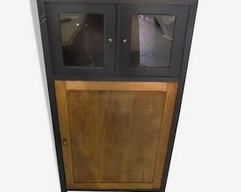 Cabinet, vintage, Art Deco