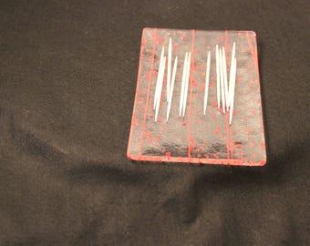 coin tray, led tray, guitar pics tray, tea bag tray, trinket tray