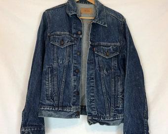 Levi Strauss & Co. // Men's Trucker Jacket