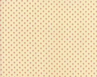 Farmhouse Reds 14856-13 - Minick and Simpson - Moda Fabrics