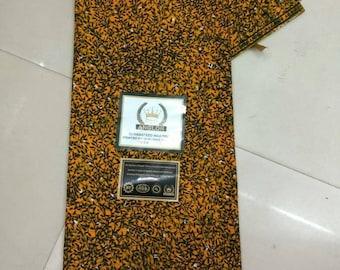 Kitenge Ankara Fabrics