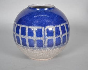 West German ball vase  by Carstens Tönnieshof  - 1237-18