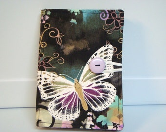 Honey Do List, Grocery List Taker/ Comes with- Note Pad and Pen- Butterfly Dreams