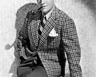 Bing Crosby from the 1930's