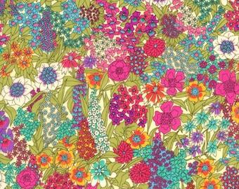 SALE - Liberty of London - Classic Tana Lawn Collection - Ciara (A)