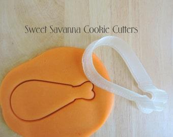 Turkey Leg Cookie Cutters