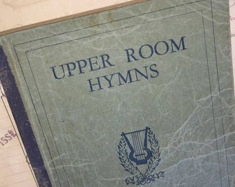 1940's Upper Room Hymns