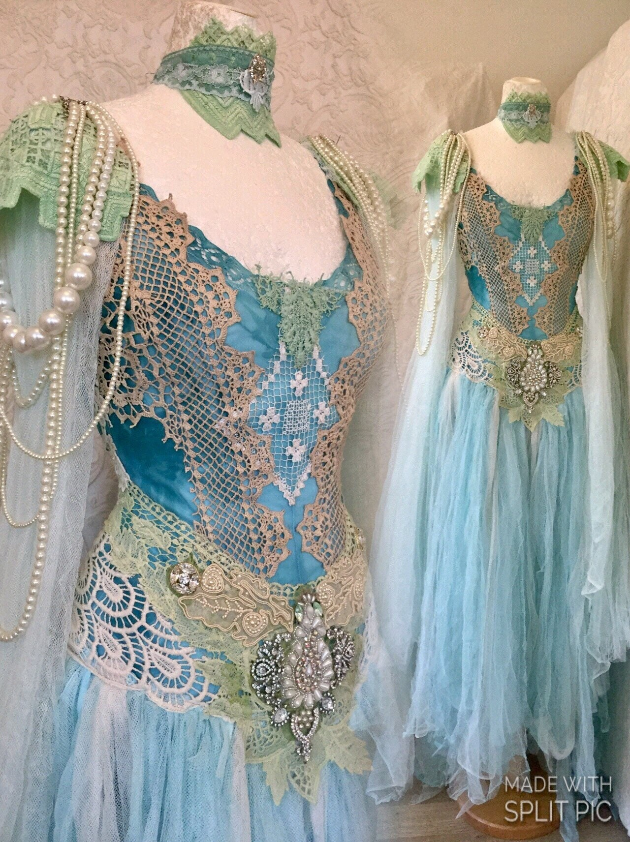 Statement wedding dressbridal gown extraordinairebohemian