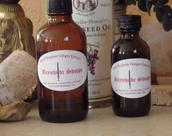 Specialty Extracts