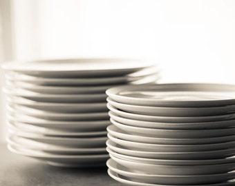 Food Photography - Kitchen Art - Coffee - Espresso - B&W Coffee Photos - Fine Art Photography Prints - Kitchen/Dining Room Decor