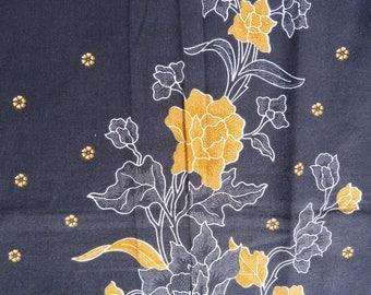 Batik Handmade Sarong Indonesian Textile Tuli BTK163