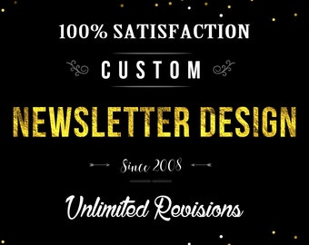 E Newsletter, Emailers, Custom Emailers, Instant Emailers,Restaurant Newsletters, Boutique, Fashion Newsletter