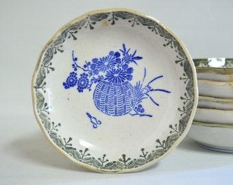 Inban 5060 inban, plate bowl