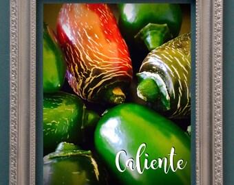 instant download, kitchen print, digital download, kitchen art, home decor, wall art, framable print, framable kitchen print,