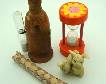 Treasure Trove Old Style Toys