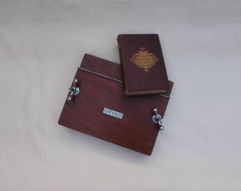 Vintage Dryad Bookbinding Press