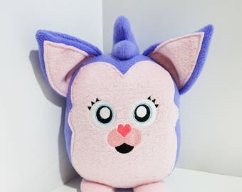 Tattletail Plush (Unofficial)  Horror Game, Random Encounters, Scary, Video Game, Markiplier