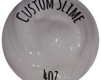4oz Custom Slime