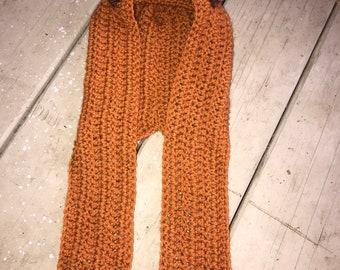 Ewok Scoodie hooded scarf