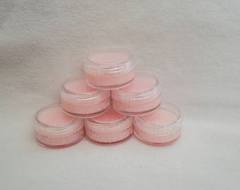 Strawberry Flavored Lip Balm