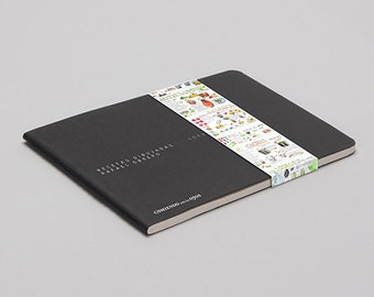 "Book ""Recipes drawn from Córdoba"", Book ""Illustrated recipes from Córdoba"". 20 recipes with the pictorial process."