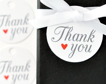 Thank you tags, gift tags, swing tags, thank you gift, wedding bomboniere, favour tag, party favour, wedding favour, engagement favour, tag