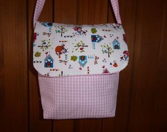 Bag for girl