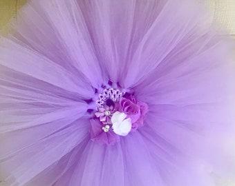 Pretty in Purple/Purple Tutu